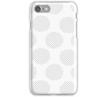 Dotty iPhone Case/Skin