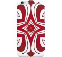 Heartcross iPhone Case/Skin