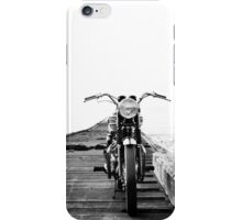 The Solo Mount iPhone Case/Skin