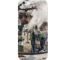 Fortress Plant iPhone Case/Skin