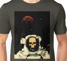 Undead Spaceman Unisex T-Shirt