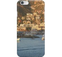 Cabo San Lucas horbor. iPhone Case/Skin