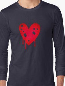 Dominator Long Sleeve T-Shirt