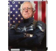 Captain Sanders iPad Case/Skin