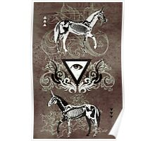 Undead unicorns #2 Poster