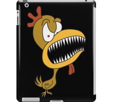 Evil Chicken iPad Case/Skin
