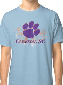 Clemson Swirl Classic T-Shirt