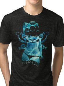 Sea Goddess Tri-blend T-Shirt