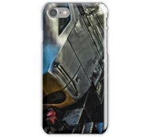 Locomotive Power iPhone Case/Skin