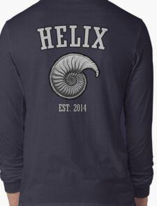 Praise Helix. Long Sleeve T-Shirt
