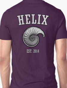 Praise Helix. Unisex T-Shirt