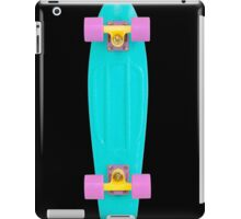 Skate #ride #penny iPad Case/Skin