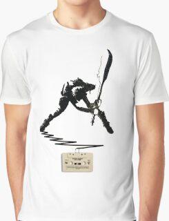 The Clash - London Calling Graphic T-Shirt