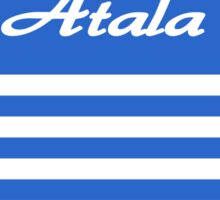 Retro Jerseys Collection - Atala Sticker