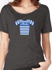 Retro Jerseys Collection - Atala Women's Relaxed Fit T-Shirt