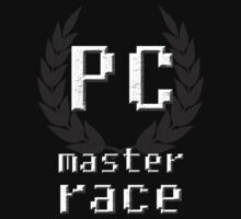 PC master race by lab80
