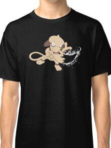 Smeargle Splatter Classic T-Shirt