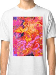 Abstract 43 Classic T-Shirt