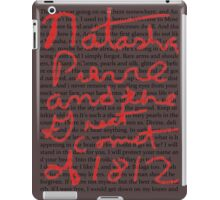 What About Pierre? iPad Case/Skin