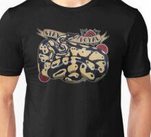 """Stay Royal Ball Python"" Unisex T-Shirt"