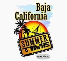 Baja California, Mexico Women's Relaxed Fit T-Shirt