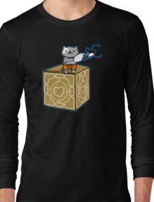 Portal Atsume Long Sleeve T-Shirt
