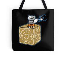 Portal Atsume Tote Bag