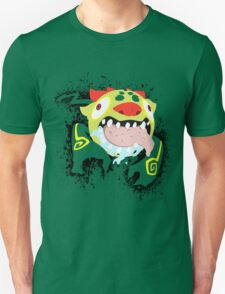 Behemoth Splatter Unisex T-Shirt