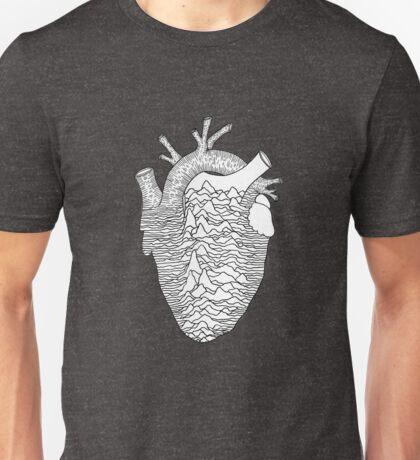 Unknown Pleasures Unisex T-Shirt