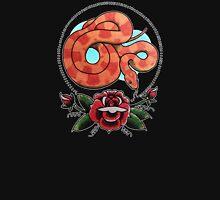 """Rosy Ratsnake"" Unisex T-Shirt"