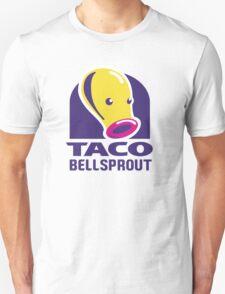 Taco BellSprout (Plain) T-Shirt