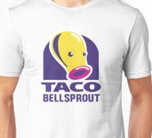 Taco BellSprout (Plain) Unisex T-Shirt