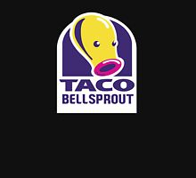 Taco BellSprout (White Background Bell) Unisex T-Shirt