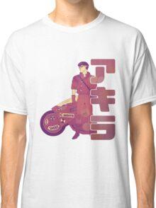 Rebel 02 Classic T-Shirt
