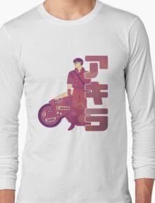 Rebel 02 Long Sleeve T-Shirt