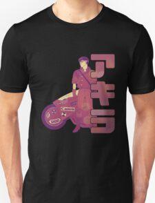 Rebel 02 Unisex T-Shirt