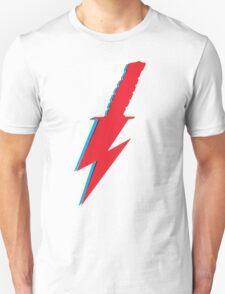 Bowie Knife! Unisex T-Shirt