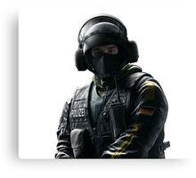 Rainbow Six Siege *Bandit* Canvas Print