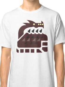 lao shan lung icon Classic T-Shirt