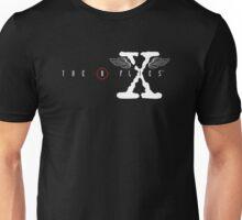 The X Flies Unisex T-Shirt