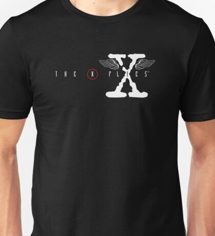 The X Flies Unisex T-Shirt