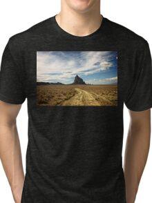 Shiprock Tri-blend T-Shirt