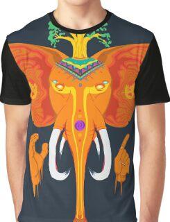 Xanphant Graphic T-Shirt