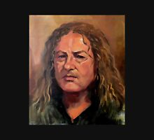 Portrait of Mick Unisex T-Shirt