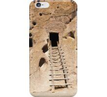 Bandelier National Monument iPhone Case/Skin