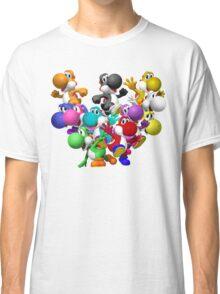 Yoshi Fever Classic T-Shirt
