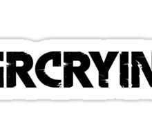 Farcrying Sticker