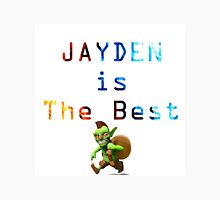 For Jayden 0.1 Unisex T-Shirt