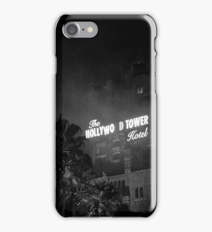 The Twilight Zone iPhone Case/Skin