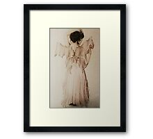 Fairy I Framed Print